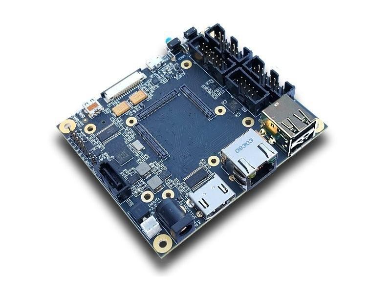 iMX6 TinyRex Module bringen das Prozessor-Potenzial voll zur Geltung ...