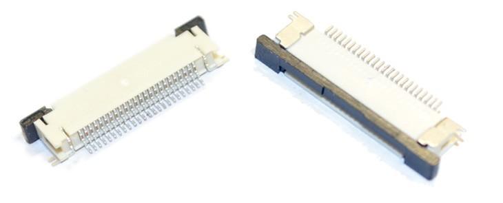 Platzsparende PCB-Verbindungsmöglichkeiten