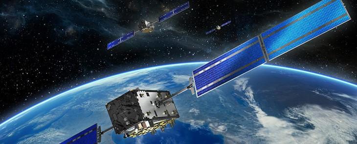 Betriebsstart für Galileo!
