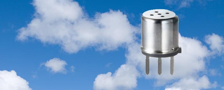 Gassensoren und -module von FIS