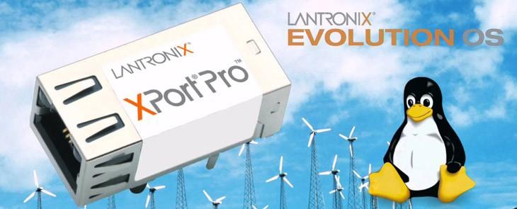 XPORT PRO – ein kleiner Computer mit RJ45-Formfaktor